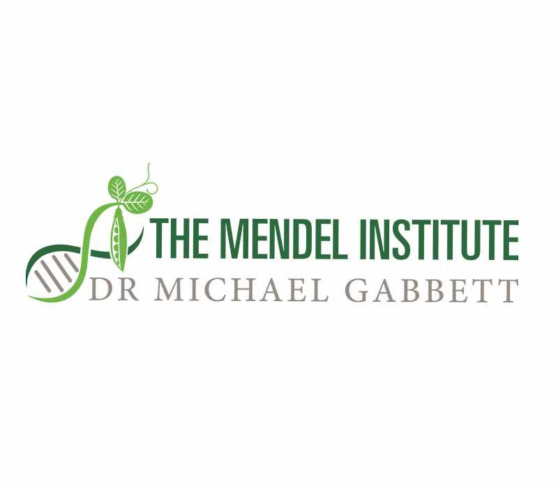 The Mendel Institute - Thank you page logo